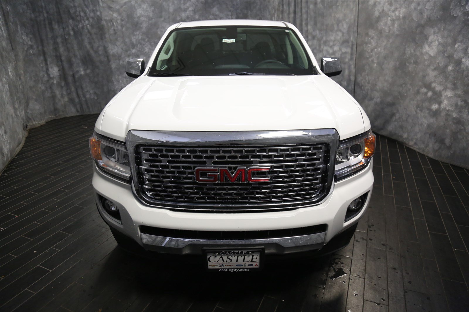 New 2019 Gmc Canyon Denali Crew Cab Pickup In North Riverside 90122