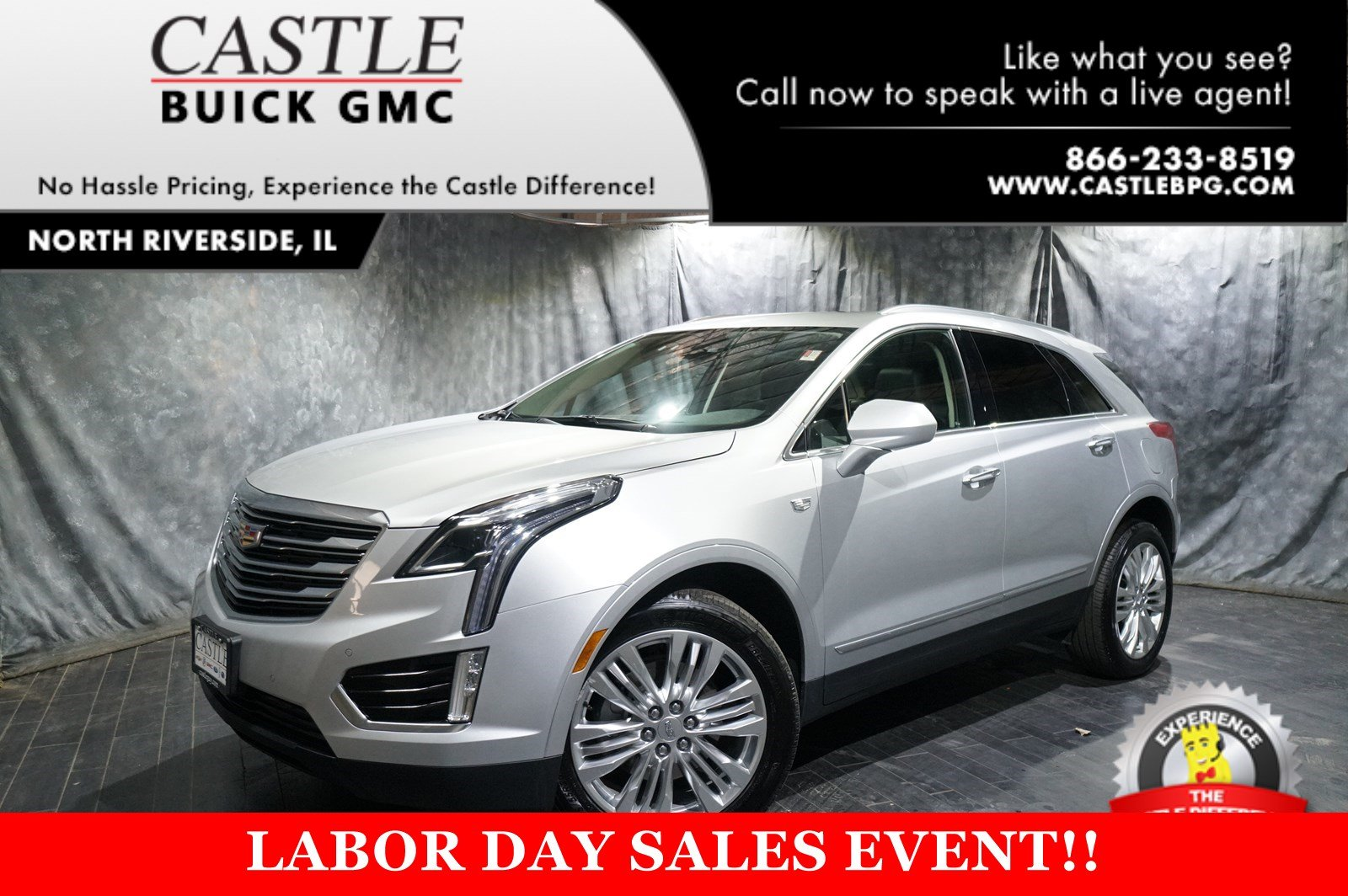Pre Owned 2018 Cadillac Xt5 Premium Luxury Awd Sport Utility In Srx Brake Wiring