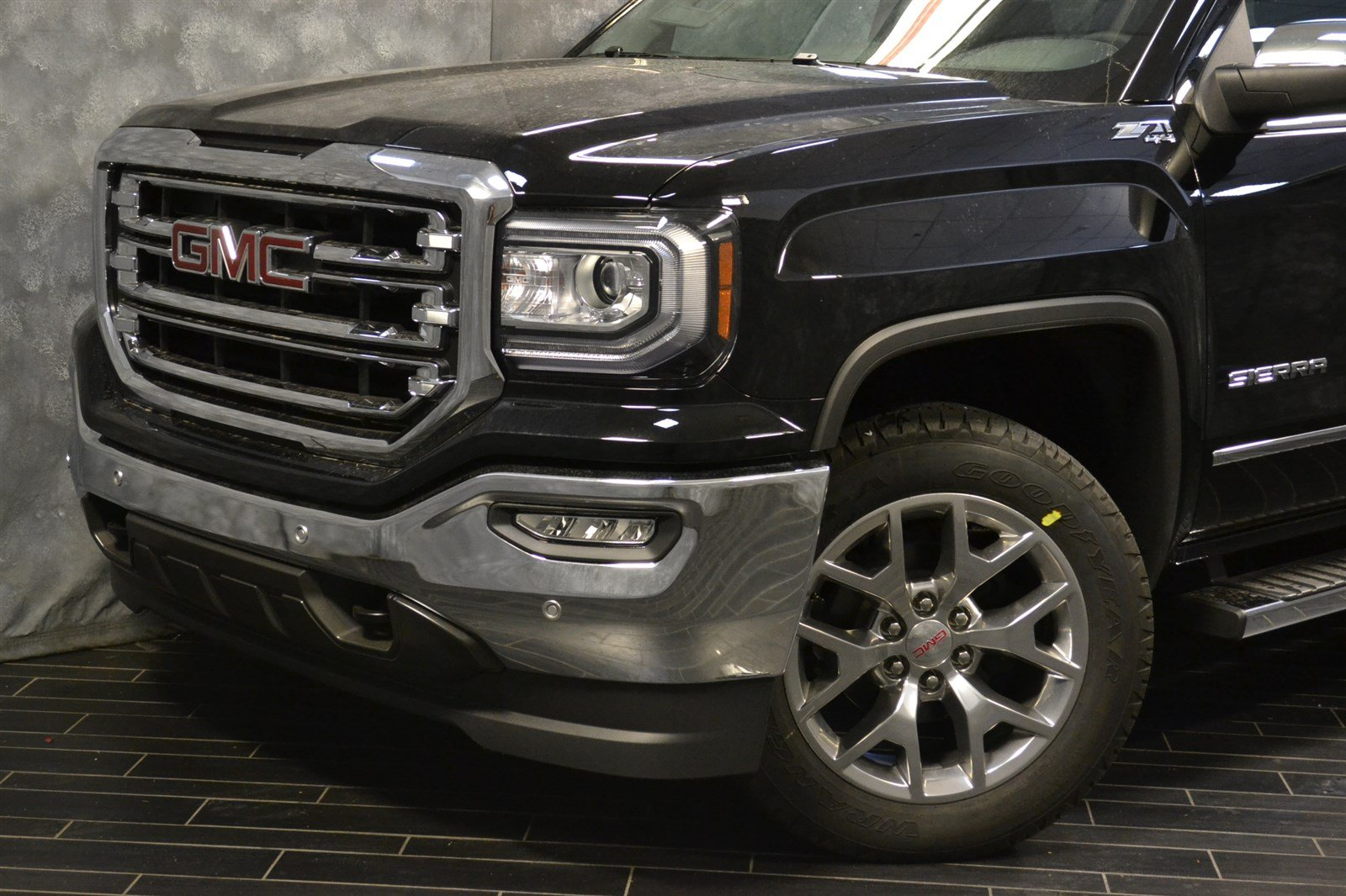 2018 gmc sierra 1500. modren 2018 new 2018 gmc sierra 1500 slt and gmc sierra