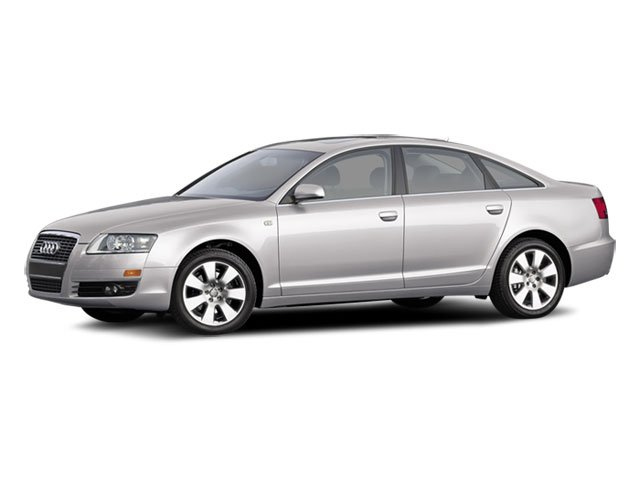 Pre-Owned 2008 Audi A6